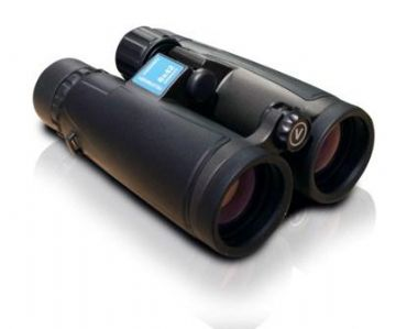 Visionary FieldTracker GRAPHITE Binoculars